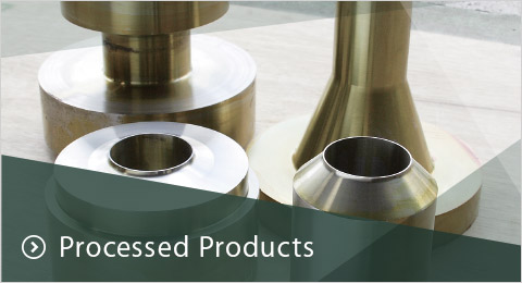 Processed Products
